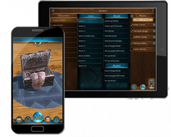 Ardent Roleplay | Mobile App