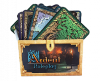 Ardent Roleplay | Encounter Cards