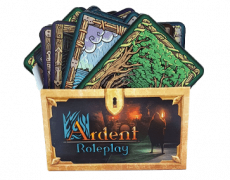 Ardent Roleplay   Encounter Cards