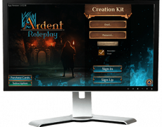 Ardent Roleplay   GM Creation Kit