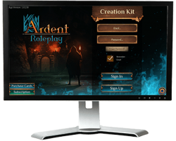 ArdentRoleplay_Web_CreationKit